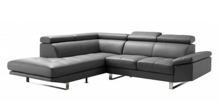7 Modern Grey Sectional Sofas For Your Living Room Cute Furniture