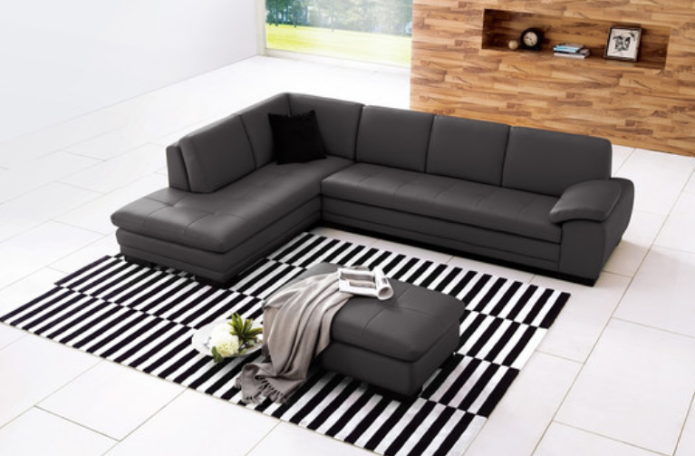 Sectional sofas austin austin cafe 6 piece right facing for Sectional sofas austin