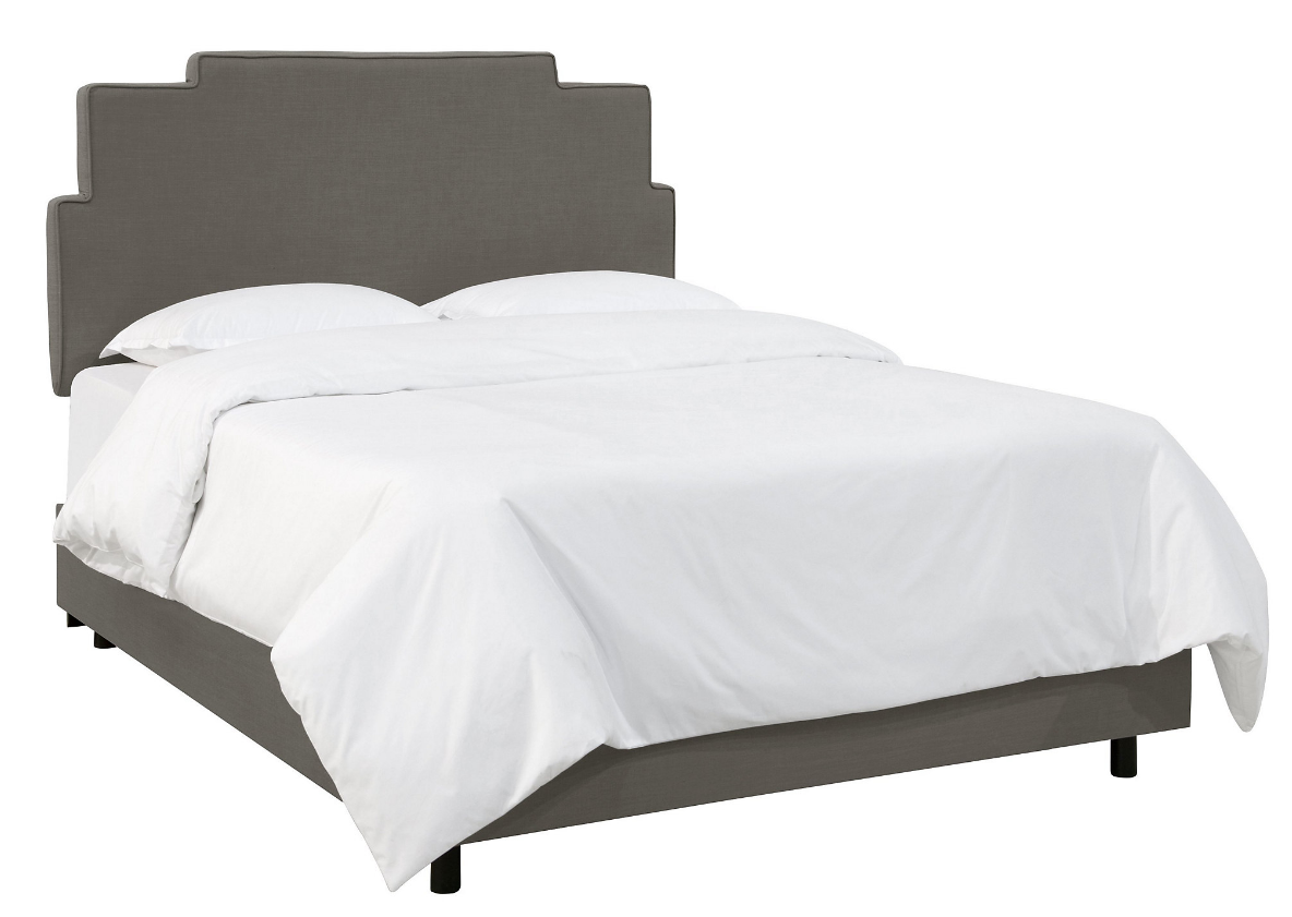 glam panel beds for your bedroom cute furniture