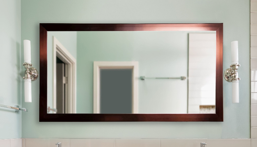 7 Large Mirrors For Your Bathroom Cute Furniture