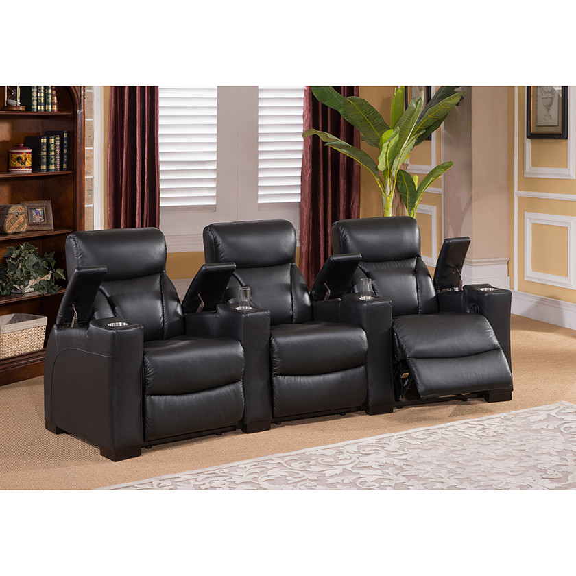 Living Room Theater Fau Phone Number: 7 Luxurious Home Theater Seating Chairs