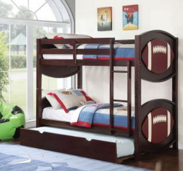 100 Boy Trundle Bed