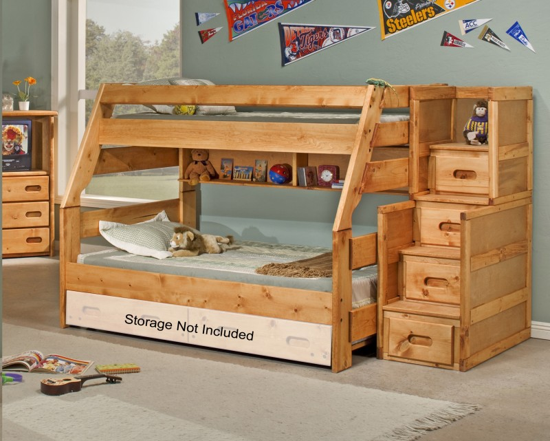 7 Great Bunk Beds For Boys Cute Furniture