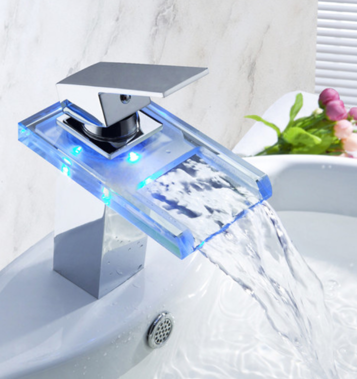 6 Unique Faucets For Your Bathroom - Cute Furniture
