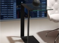 black-glass-c-end-table