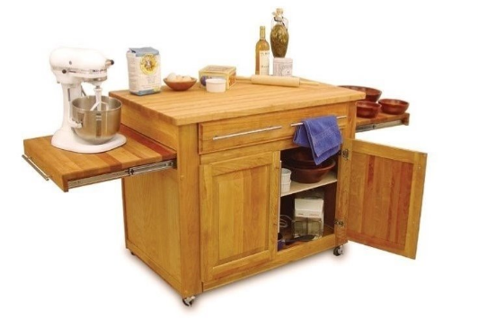 bowery-hill-mobile-butcher-block-kitchen-cart-in-natural-finish