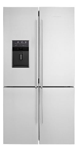 blomberg-26-5-cu-ft-french-door-refrigerator
