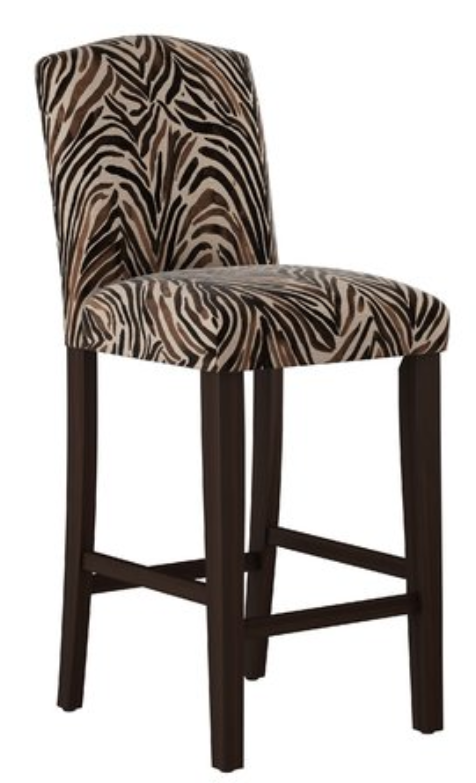 dayton-animal-print-bar-stool