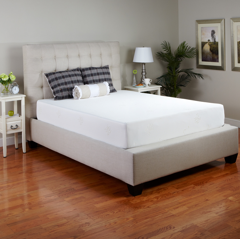 Queen Size MemoryMattress