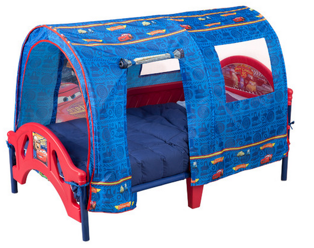 Disney Pixar Toddlers Bed