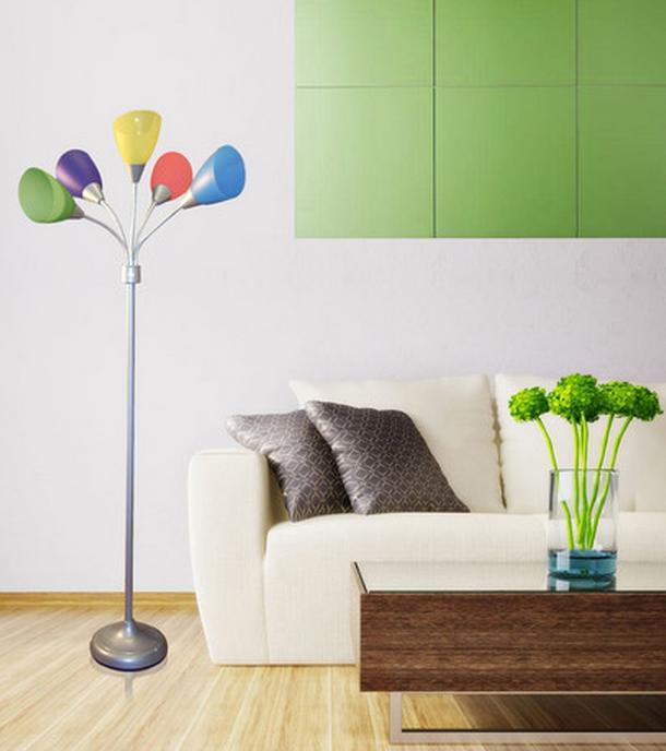 Funny Floor Lamp For Kids