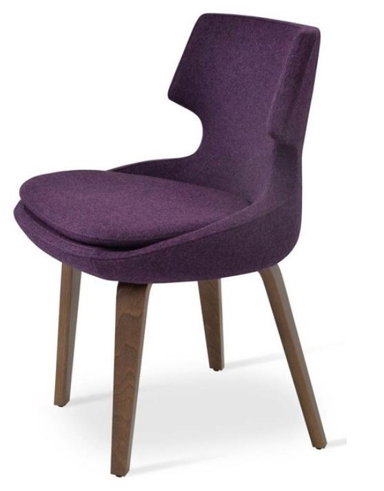 plywood-chair-with-walnut-finish-base-deep-maroon-camira-wool