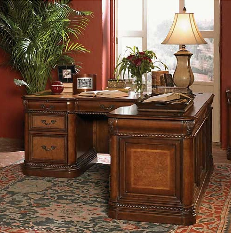 Expensive Office Desks Create A Healthy Workstations With