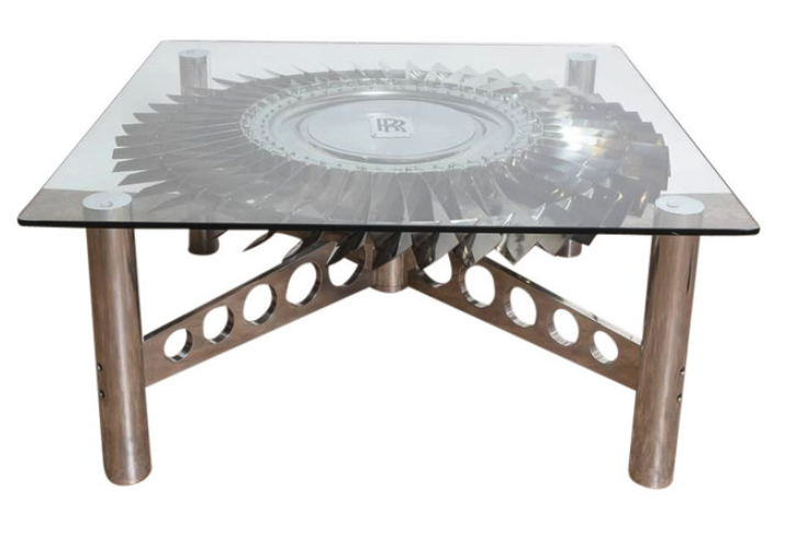 large-rolls-royce-titanium-turbine-coffee-table