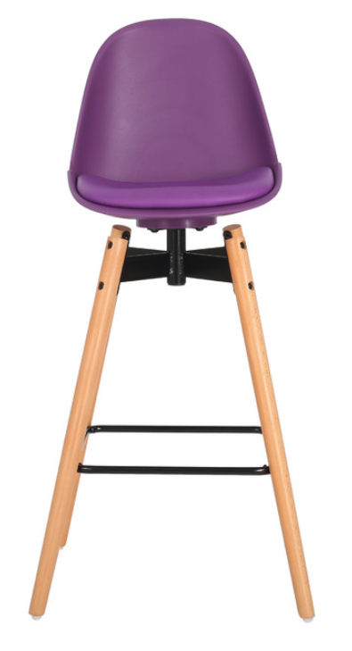 rondeau-contemporary-leather-purple-bar-chairs
