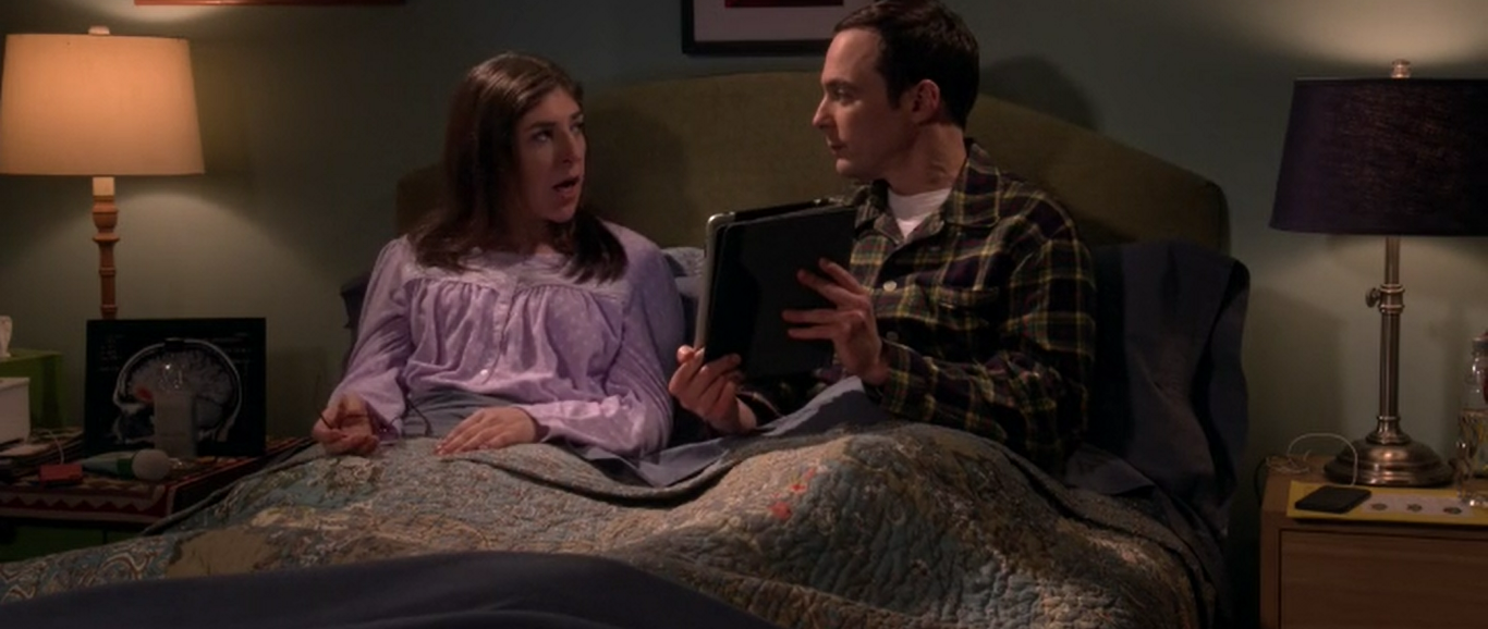 bedroom-sheldon-amy-talking