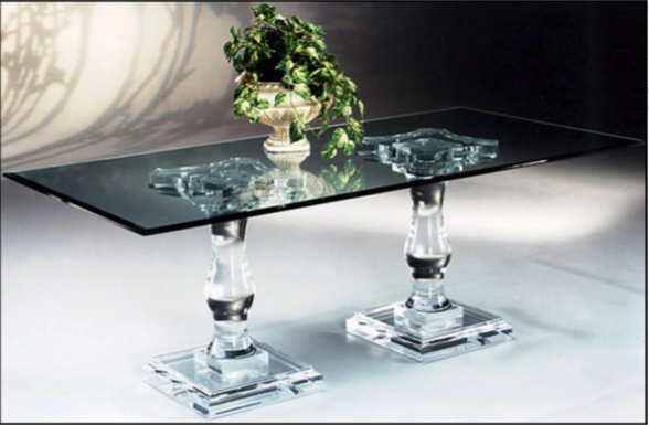 Most Expensive Dining Table