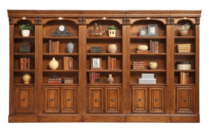 huntington-library-wall