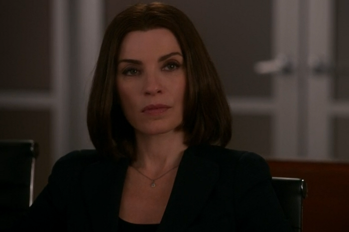 The Good Wife Alicia