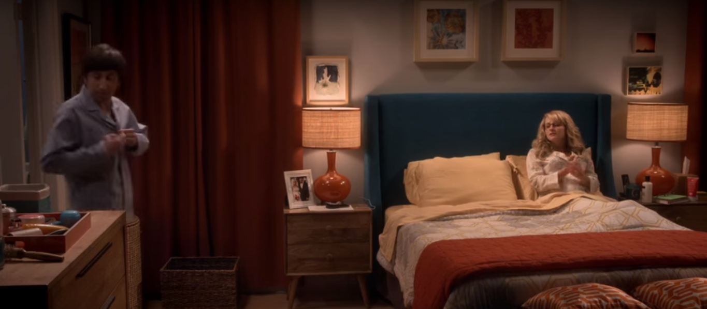 Howard Wolowitz Bedroom Memsaheb Net