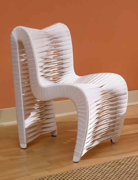 8 White Dining Chairs For A Modern Dining Room Cute