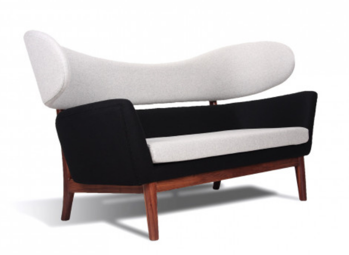 7 Beautiful Mid Century Modern Sofas For Your Living Room Cute