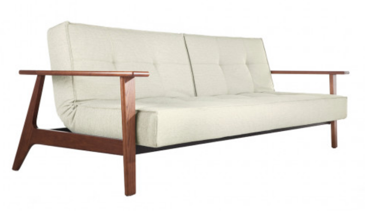 Mid Century Modern Sofas Keyboard Sleeper Sofa