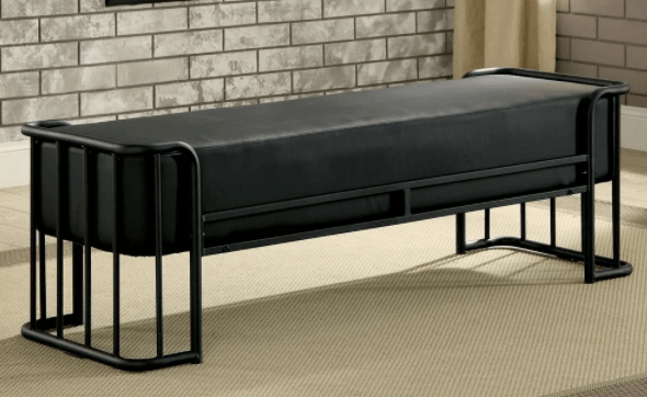 furniture-of-america-ryan-industrial-black-bench