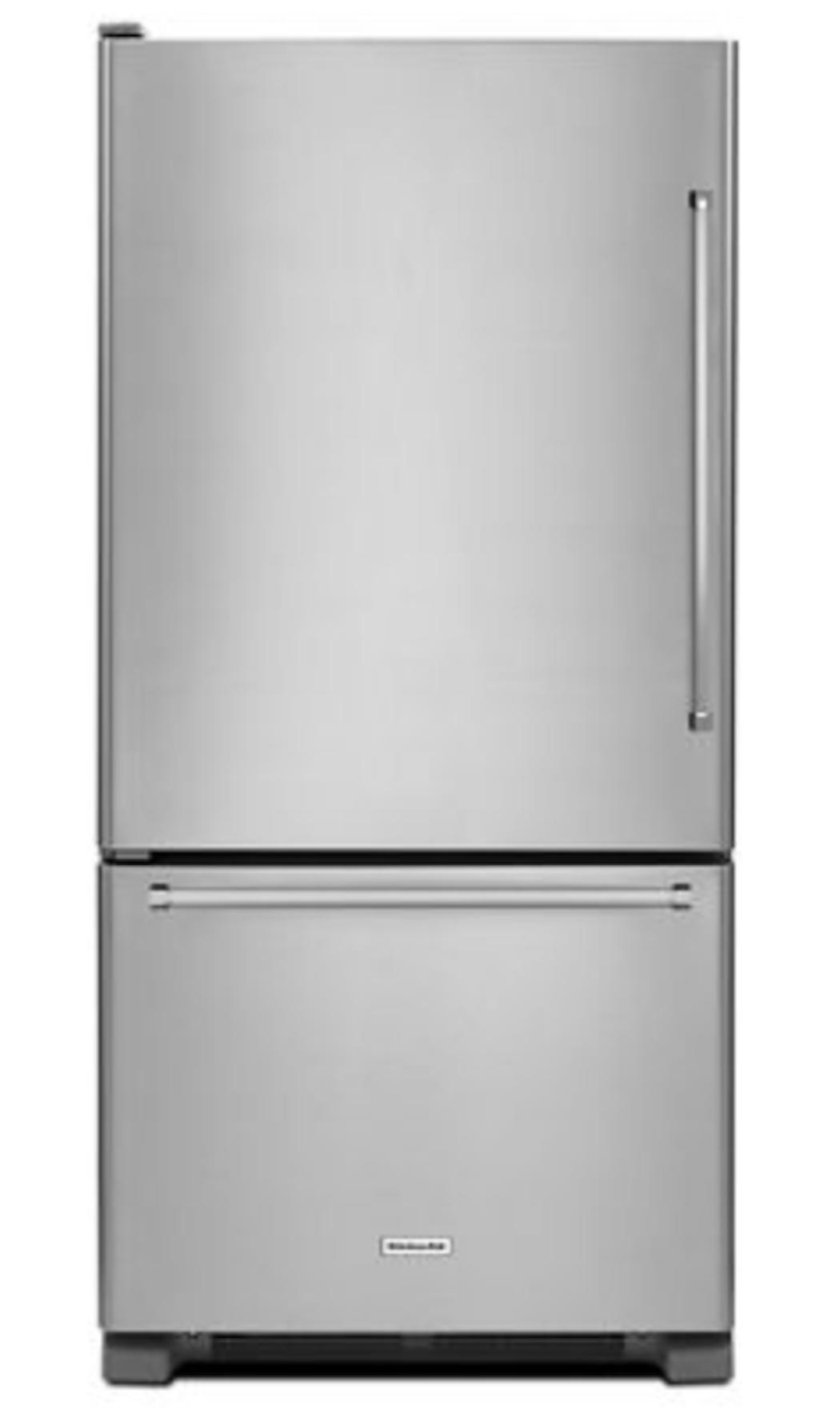 stainless-steel-fridge