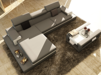 hokku-designs-sophia-three-piece-grey-leather-sectional-with-matching-coffee-t