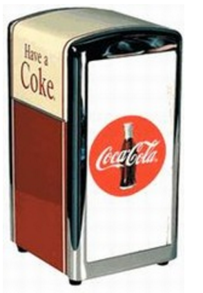 coca-cola-napkin-dispenser