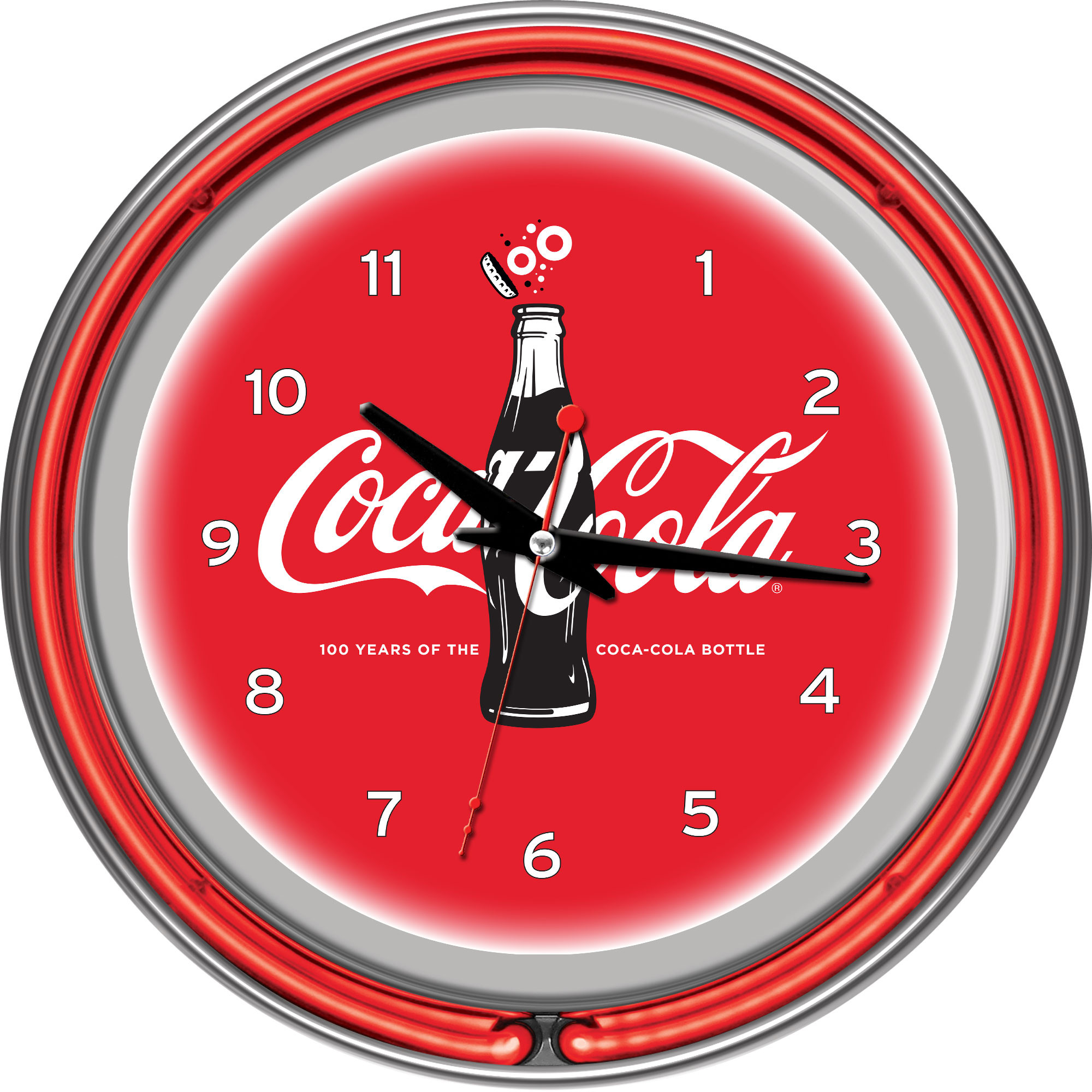 trademark-global-coca-cola-100th-anniversary-14-5-neon-wall-clock