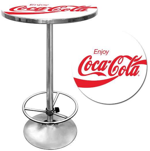 trademark-global-enjoy-coke-pub-table