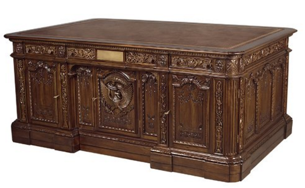 design-toscano-executive-desk