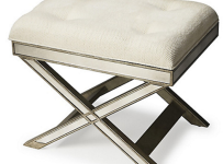 graham-mirrored-x-bench-ottoman