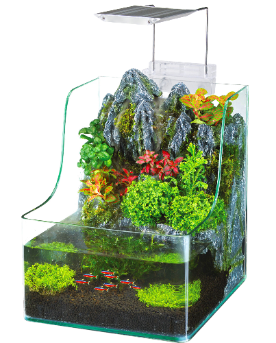 penn-plax-1-gallon-aquaterrium-aquarium-tank