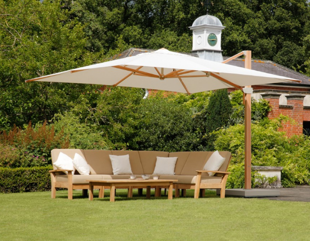 7 most expensive patio umbrellas in 2017 cute furniture Most expensive outdoor furniture
