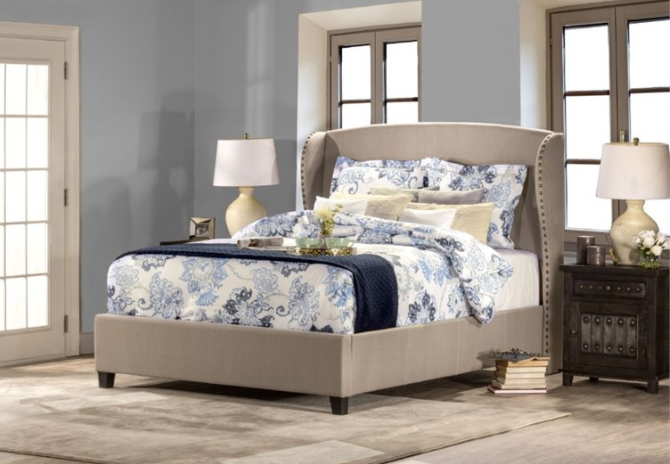 hillsdale-lisa-upholstered-queen-panel-bed-in-beige