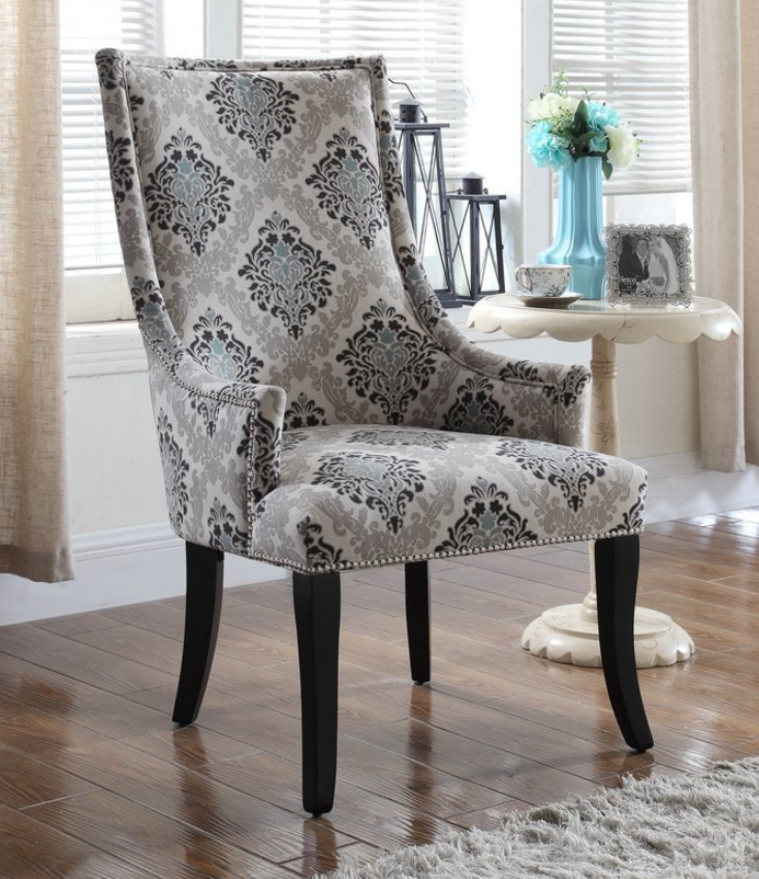 Top 7 Floral Armchairs For Any Living Room Cute Furniture