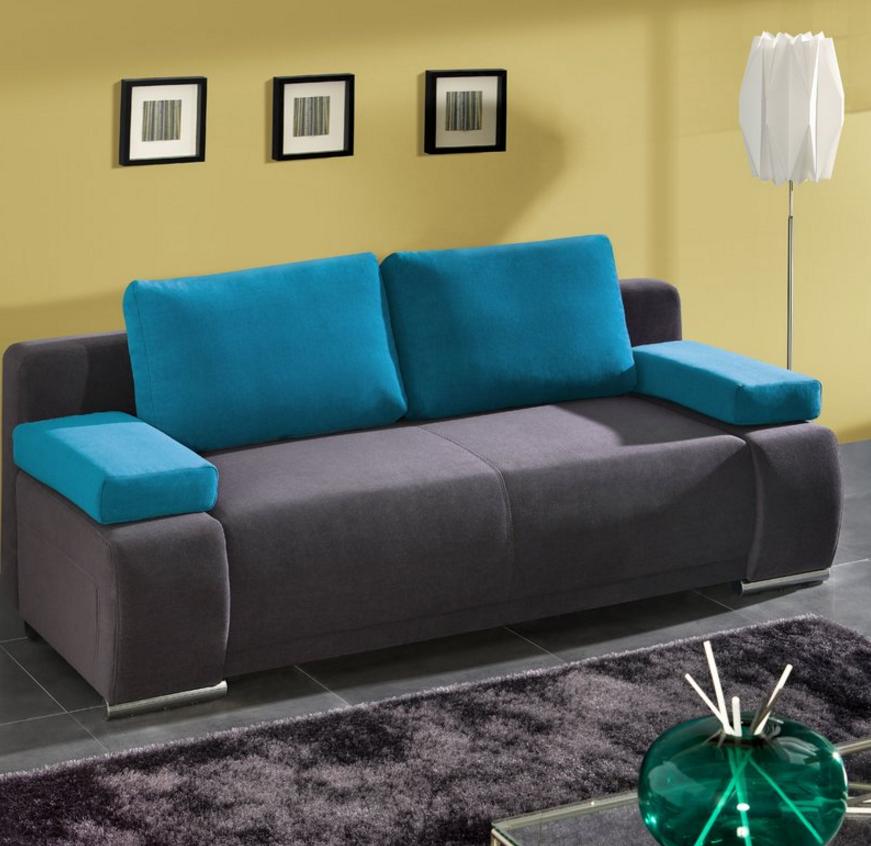 Top 7 Modern Gray Convertible Sleeper Sofas Cute Furniture