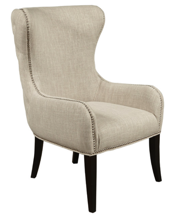 right-2-home-seraphine-mink-upholstered-arm-chair