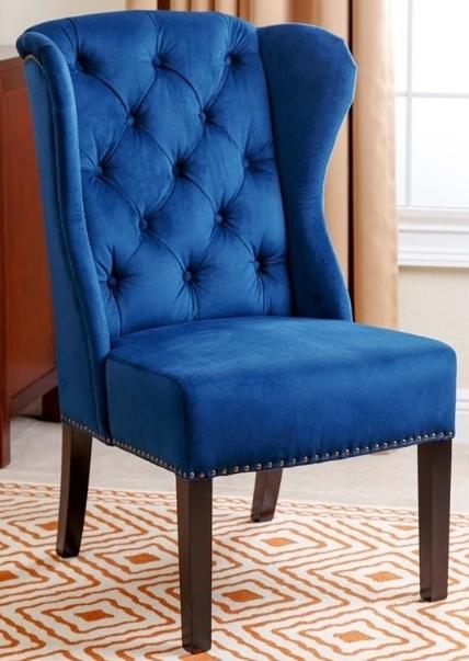 abbyson-living-tesla-velvet-dining-chair-in-navy-blu