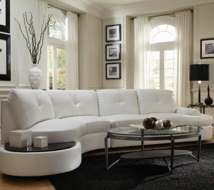Sectionals For A Modern Living Room