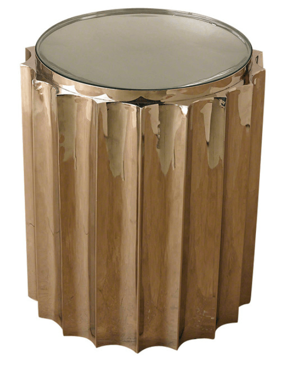 global-views-fluted-column-table