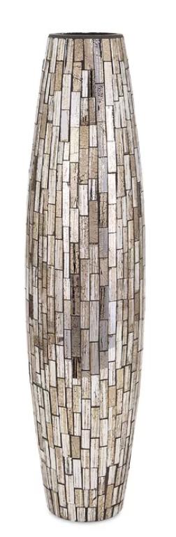 persimmon-mosaic-vase
