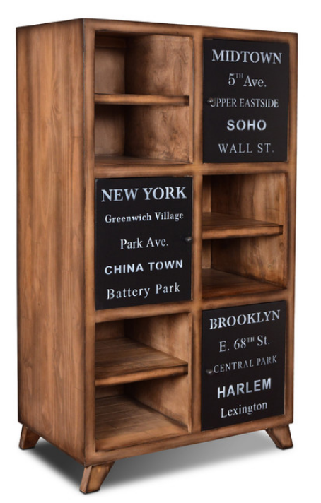 city-loft-solid-wood-high-bookcase-cabinet