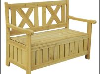 leisure-season-solid-wood-storage-bench