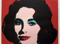 liz-fs-ii-7-pop-art-by-andy-warhol