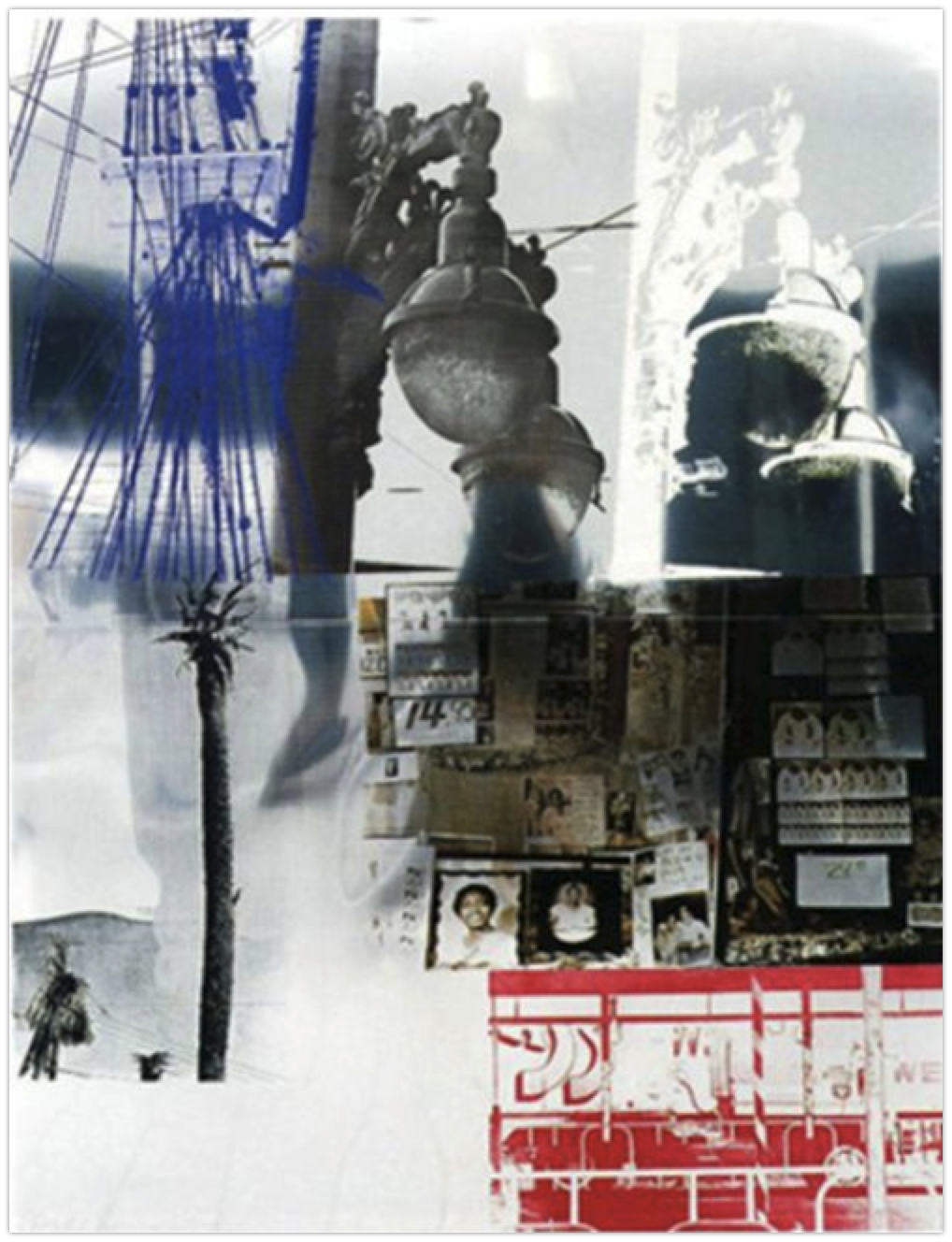 robert-rauschenberg-narcissusroci-usa-wax-fire-works-mixed-media