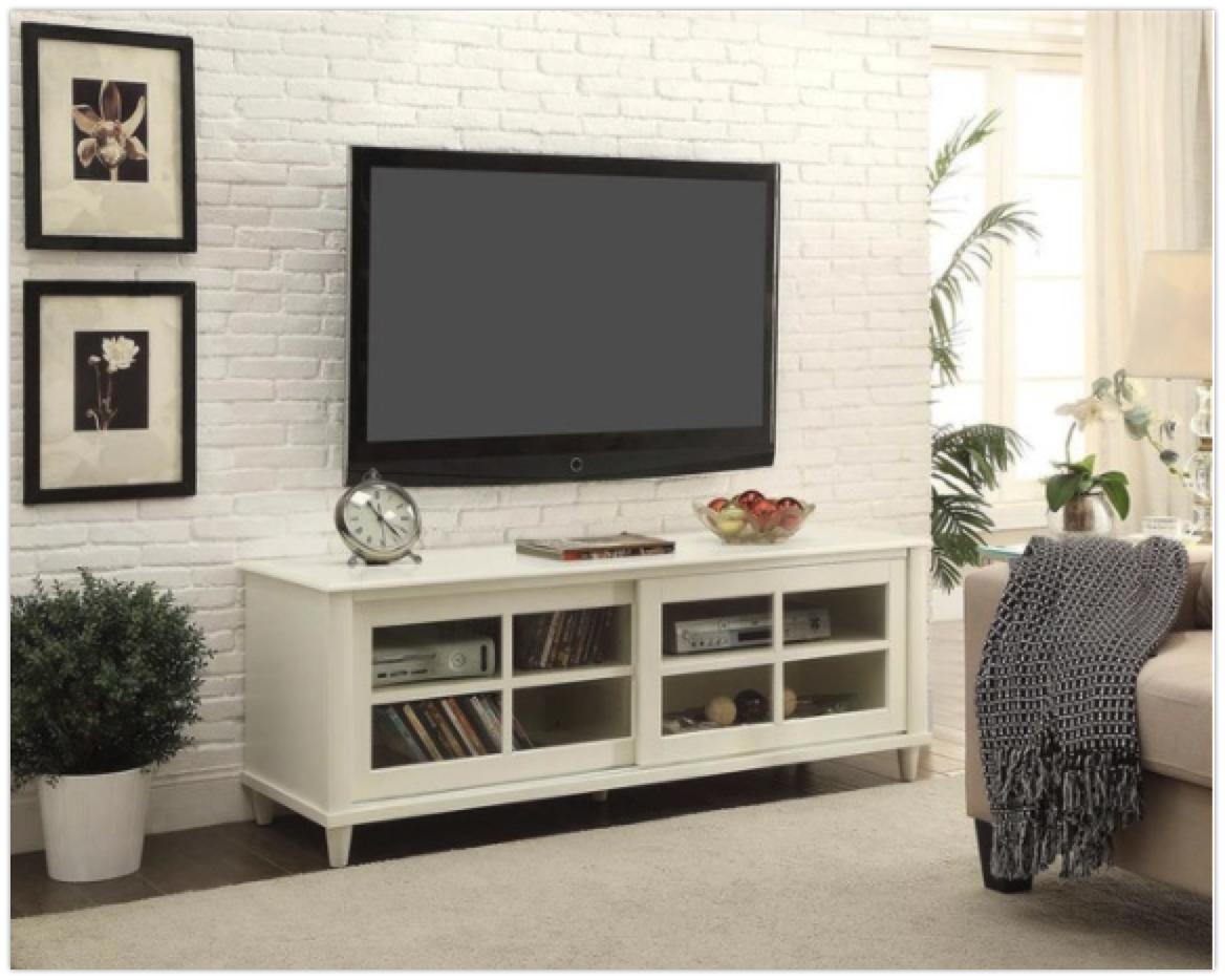 tv-entertainment-center